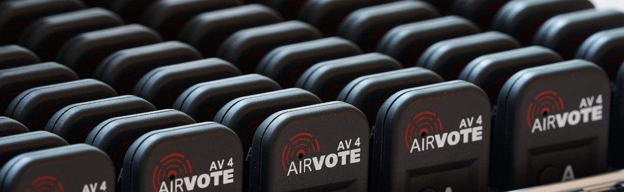 AIRVOTE - TED System